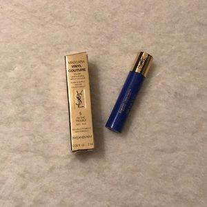 3/35 BNIB Sephora YSL Blue Volume Mascara Deluxe